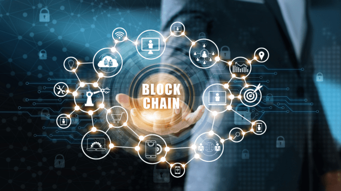 blok zincir nedir