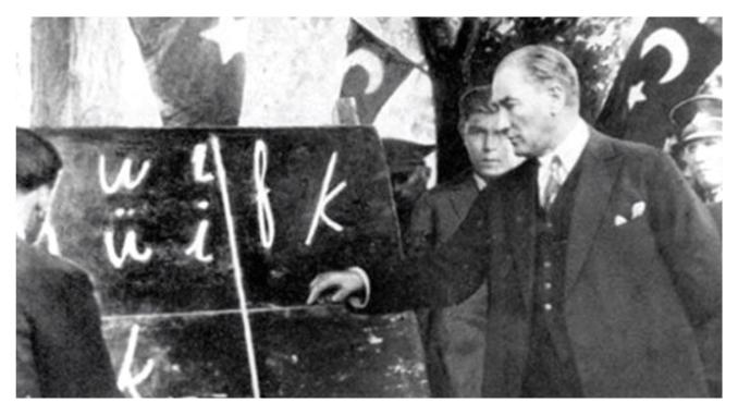 Turkcenin Matematigi