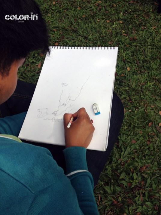 Pencil And Chai #learnportrait Thank you for being with #PencilAndChai !  - Pencil And Chai learnportrait freeClassesinbangalore 36 - Thank you for being with #PencilAndChai !