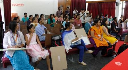 Hues of Watercolor 2_Watercolor workshops in Bangalore_Sadhu AliyurMG_3708