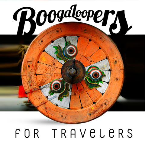 Boogaloopers for Travelers