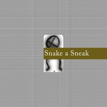 Pencilbrain Snake a Sneak