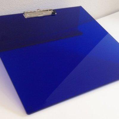 Perspex Slope Board
