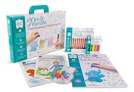 First Creations Kits For Little hands