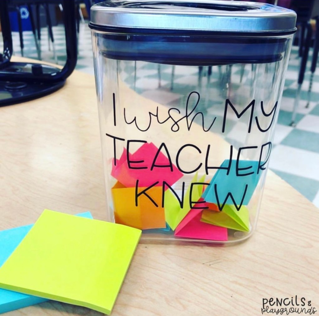 Teachers are so busy planning & creating, that we need things to make our lives easier. Below you are my top 10 favorite classroom hacks...