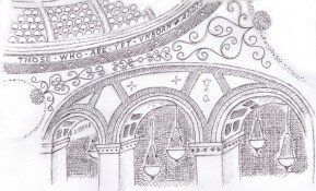 Cultural Center 10-5-09