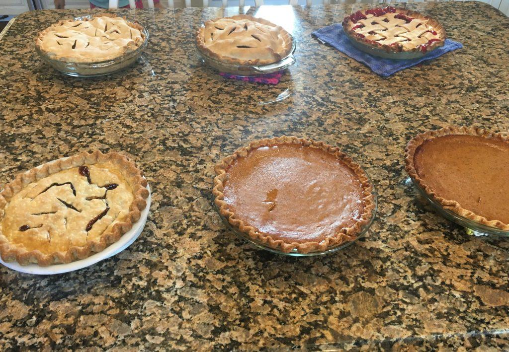 Homeschool Math is as easy as Pie!