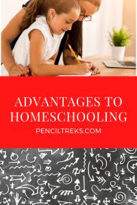Why should I homeschool?