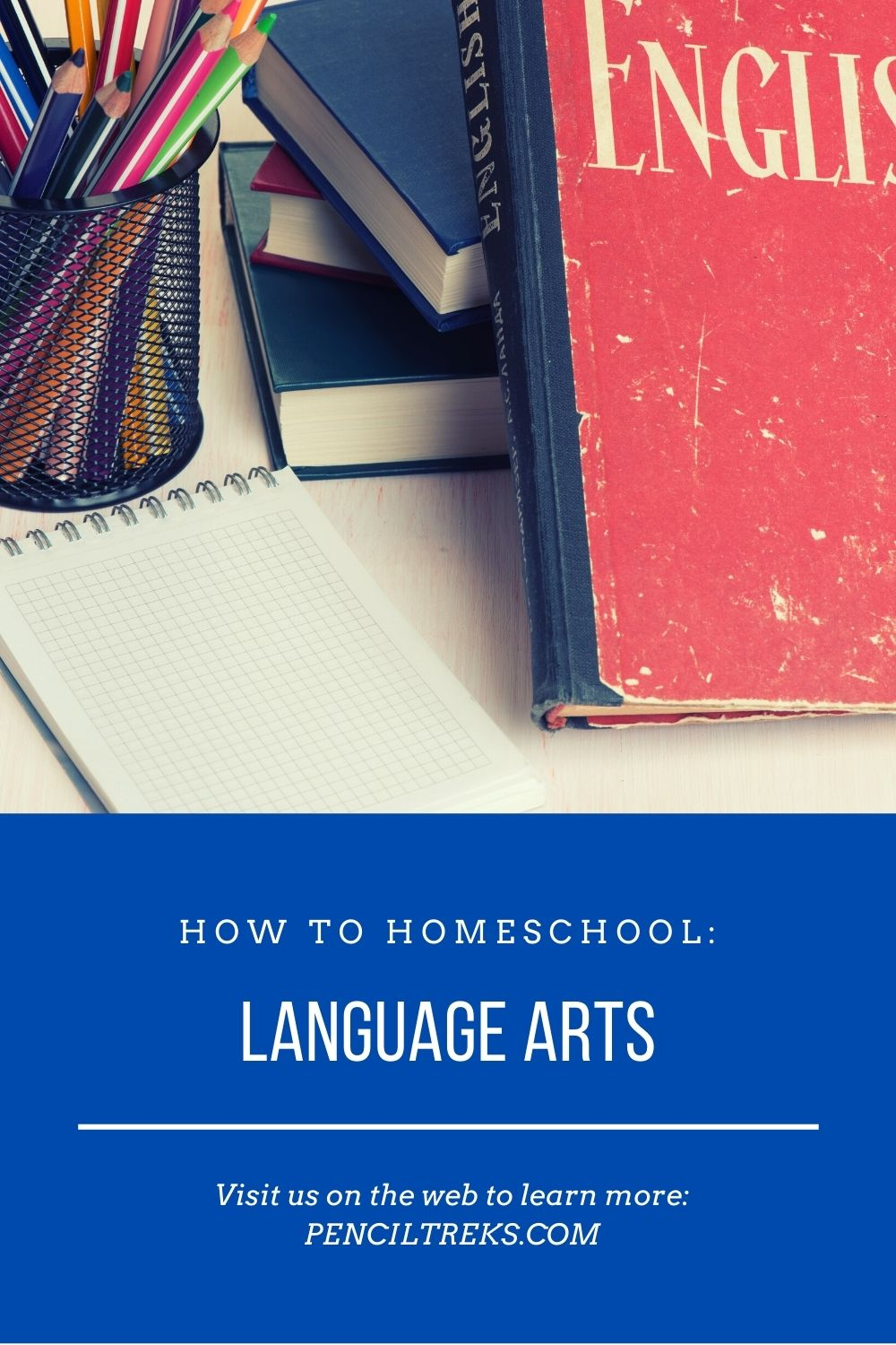 Everything you need to know about homeschooling language arts is right here. From homeschool reading and writing curriculum to general information on good books to read with your child-- everything is right here.