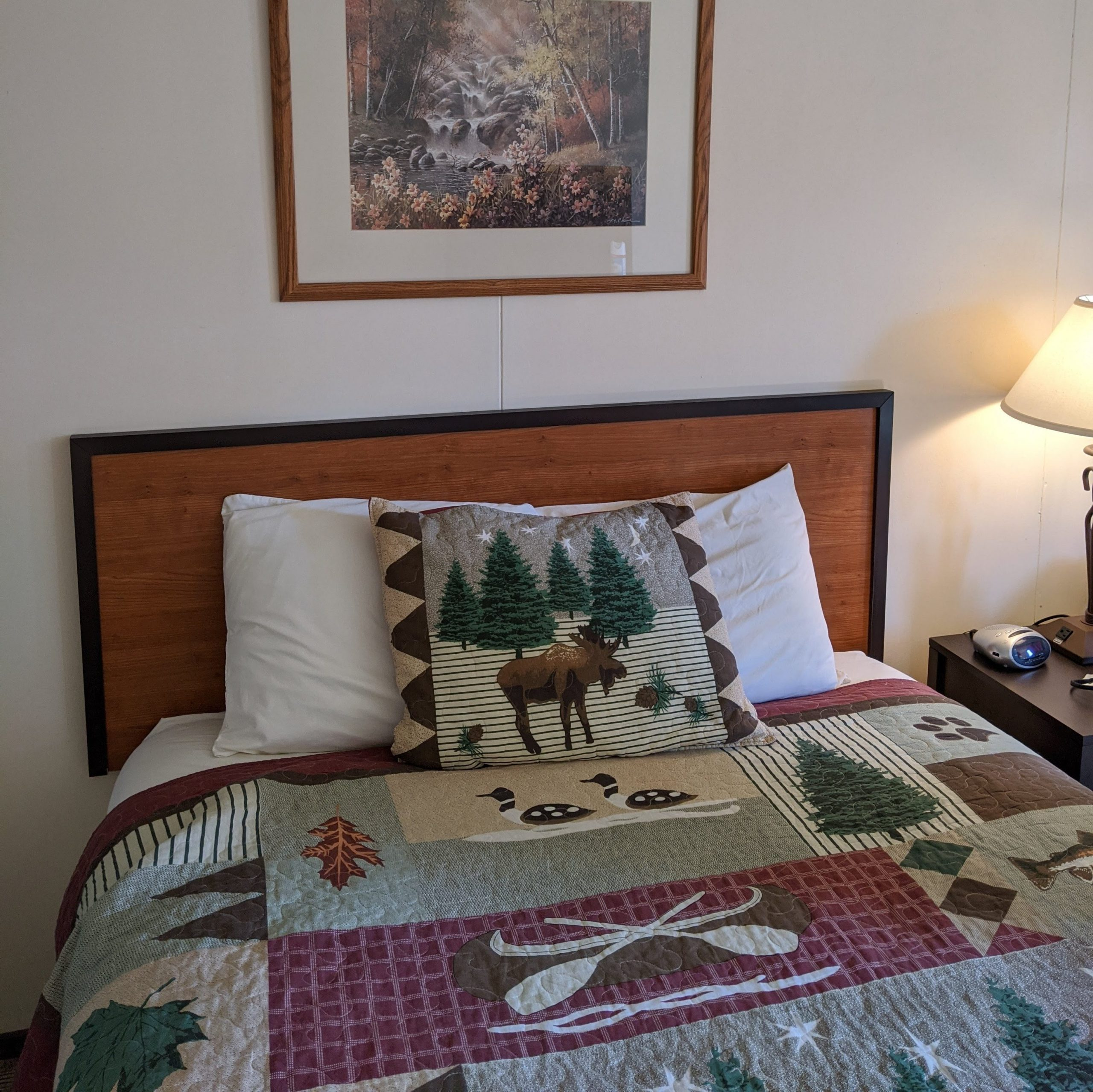 If you are looking for a hotel near Denali National Park then Denali Park Hotel in Healy, Alaska is a great choice.