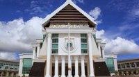 Hasil SKD CPNS Kementerian Agama Provinsi Sulawesi Barat 2018