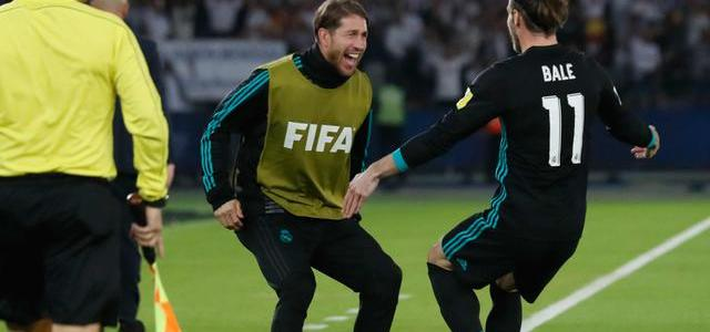 Ramos Ingin Libur Akhir Tahun Dengan Juarai Piala Dunia Antarklub