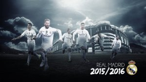 real madrid 1 - real madrid 1