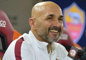 Luciano Spalletti - luciano-spalletti