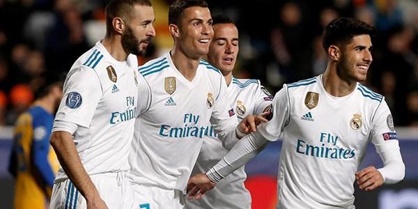 Alonso Sebut Ronaldo Jadi Pemain yang Paling Menentukan Real Madrid