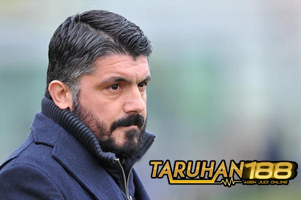 Gattuso Ditunjuk Jadi Pelatih Baru Milan Gantikan Posisi Montella