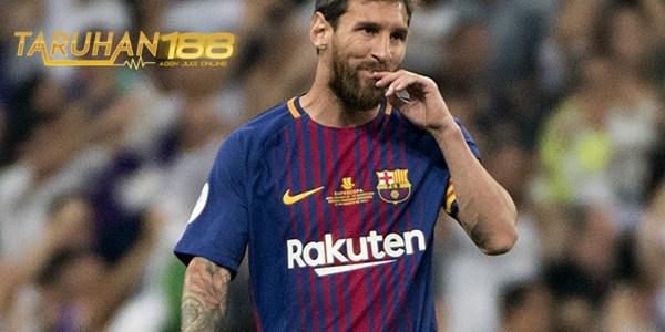 Messi Inginkan Barcelona Datangkan Tiga Pemain Ini