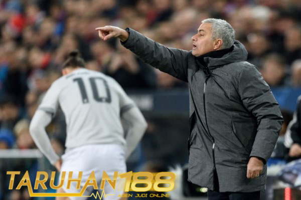 Mourinho Kesal Dengan Penampilan Inkonsisten MU Belakangan Ini
