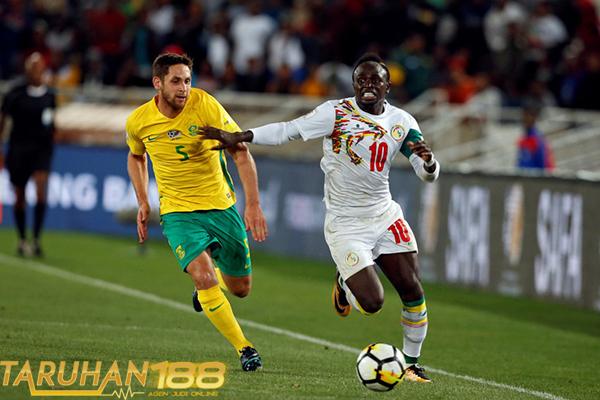 Senegal Jadi Wakil Afrika Ketiga Lolos ke Piala Dunia 2018