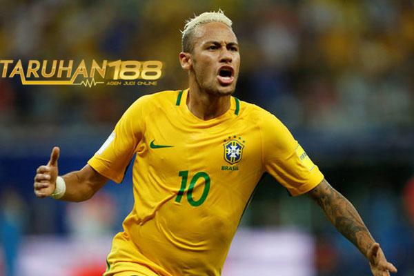 Southgate Peringatkan Pemainnya Untuk Waspadai Ancaman Neymar
