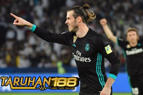 Bale Pasca Cedera Antarkan Madrid ke Final Piala Dunia Antarklub