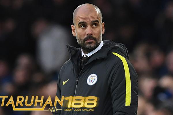 Guardiola Yakin Manchester City Akan Rekrut Bek Baru Januari Nanti