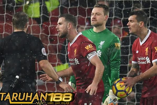 Klopp Sesali Hasil Seri Liverpool Kontra Everton Karena Hadiah Penalti