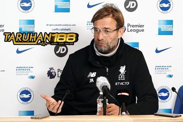 Liverpool Menang Atas Brighton Tak Buat Klopp Puas Sepenuhnya
