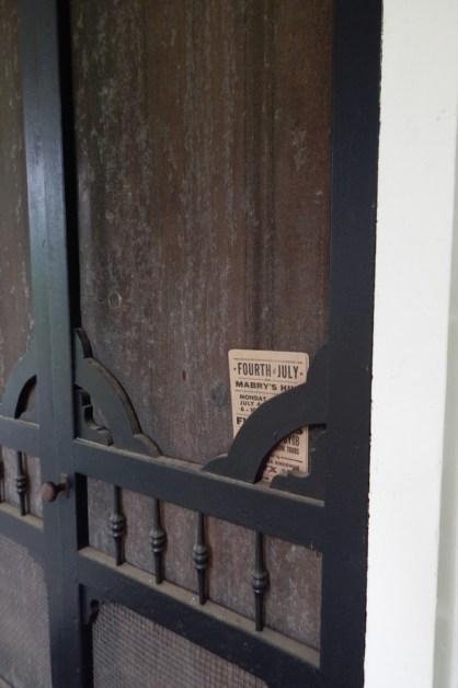 Mabry-Hazen-House-Frontdoor