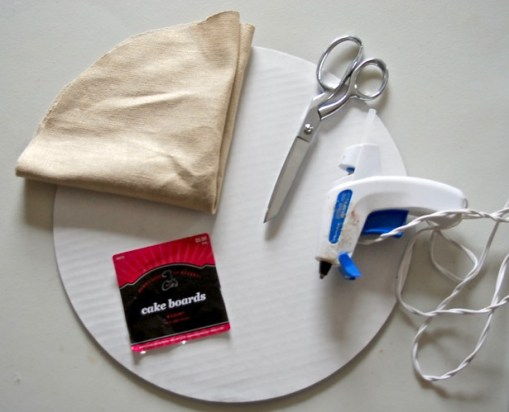 diy-plate-chargers-materials