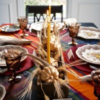 Are You Ready to Host Thanksgiving?