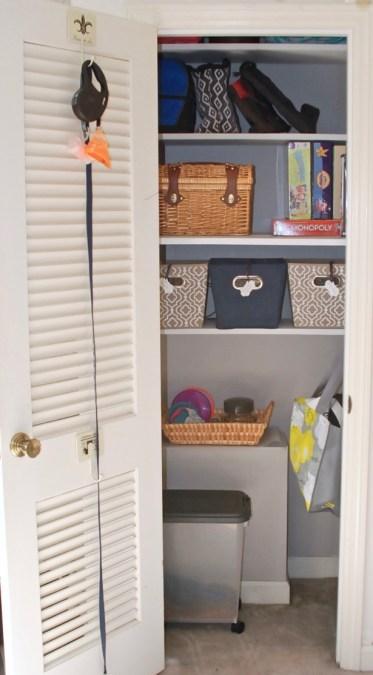 organized-entryway-closet