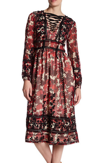 Dress Eight