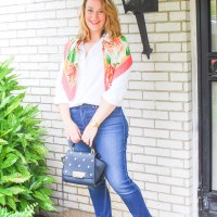 Preppy Wardrobe Staples - Spring