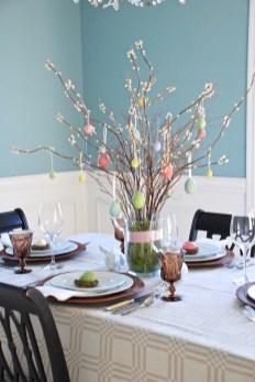 Easter Table Idea