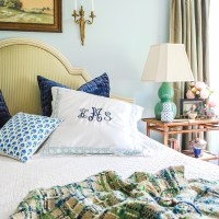 Sweet Dreams: Bedroom Styling Refresh