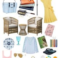 Summer Staycation Favorites