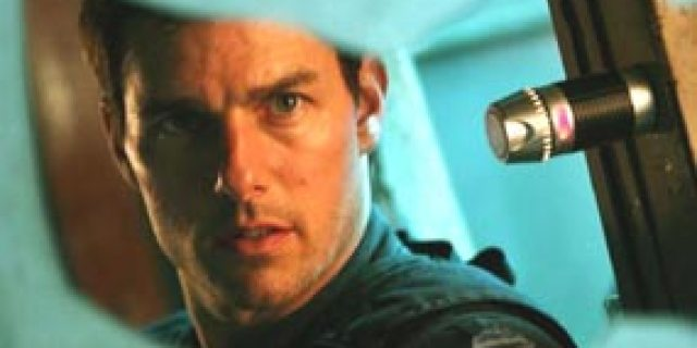 Tom Cruise Siap Berlaga di Mission Impossible 4