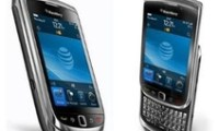 Spesifikasi BlackBerry Torch 9800