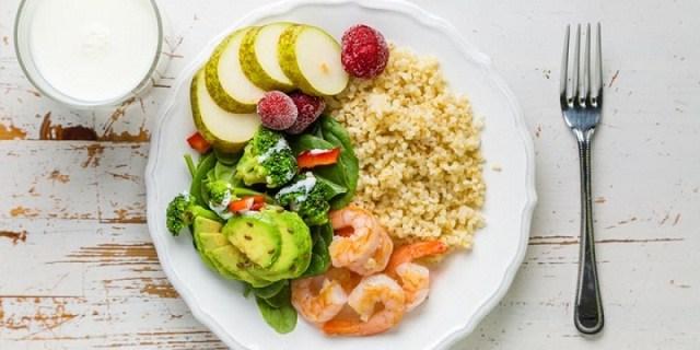 Makanan Gizi Seimbang Mendukung Kecerdasan Anak dengan Optimal