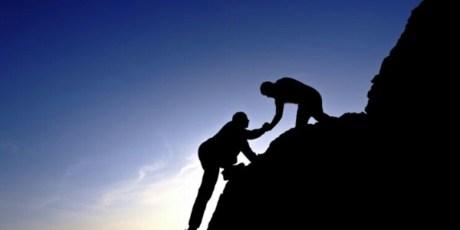 Cara Bangkit dari Keterpurukan yang Menghantui Diri