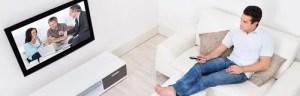 Pendik televizyon duvara montaj