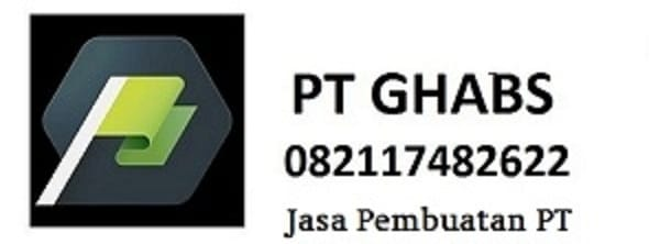 Pendirian PT In English Cimahi PT GHABS 082117482622