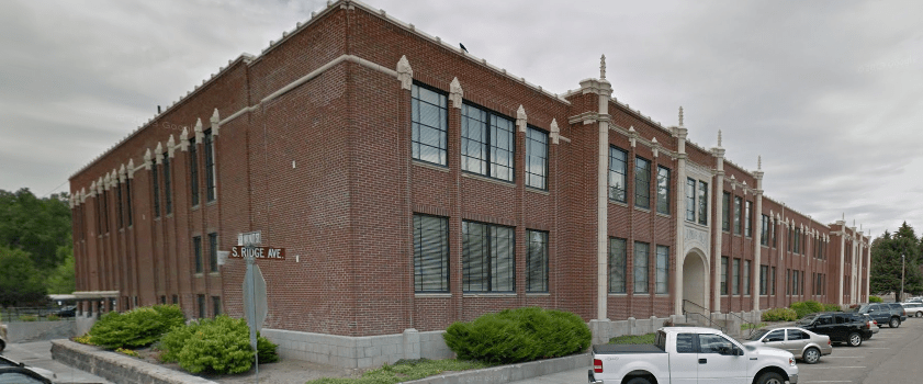 Pendlbury Law Office Street View