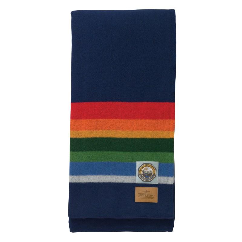 National Park Blanket - Olympic