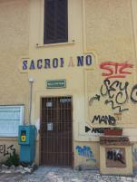 Stazione Sacrofano