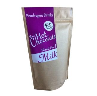 luxury hot chocolate flakes, real hot chocolate, plain hot chocolate, creamy hot chocolate, delicious hot chocolate