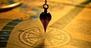 Pendulum Dowsing Explained