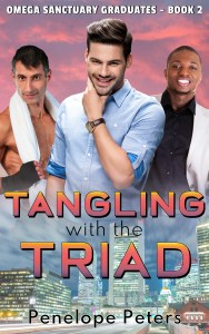 Tangling with the Triad