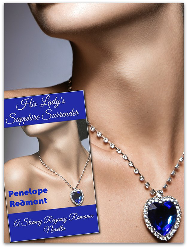 (New) Regency Fiction: His Lady's Sapphire Surrender